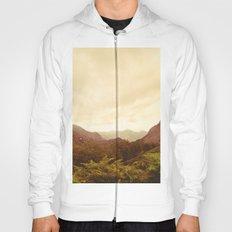 mountains (02) Hoody