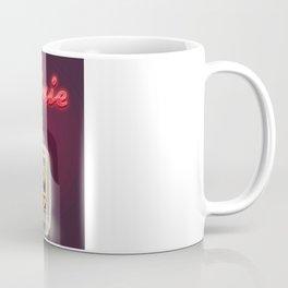 Vintage Nixie Tube Coffee Mug