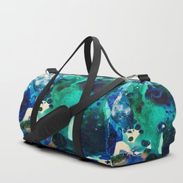 The Wonders of the World, Tiny World Collection Duffle Bag