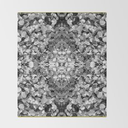 Vine Throw Blanket