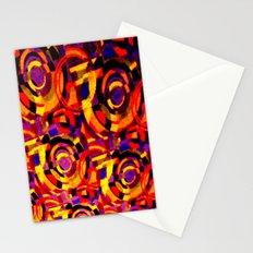 PCP v.4 Stationery Cards