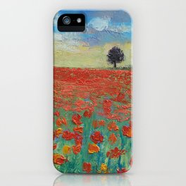 Interlude iPhone Case