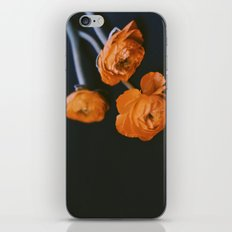 undone iPhone & iPod Skin