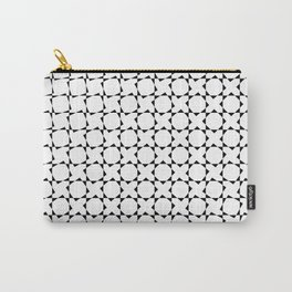 #xoxo Carry-All Pouch