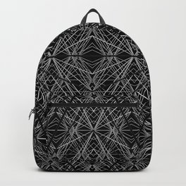 GS Geometric Abstrac 07AM Backpack
