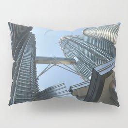 Concourse Level Petronas Twin Tower Wilayah Persekutuan Kuala Lumpur Malaysia Ultra HD Pillow Sham