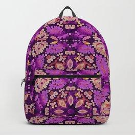 Tila Pink Chilla Backpack