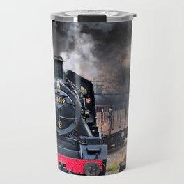 78019 Steam Train Travel Mug