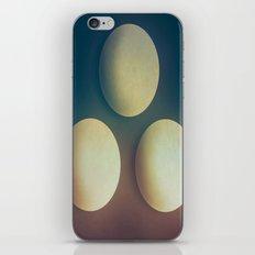 Third Cue  iPhone & iPod Skin