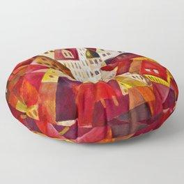 DoroT No. 0004 Floor Pillow