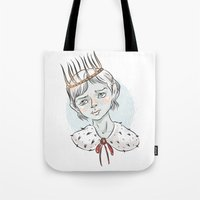 prince Tote Bags featuring Prince by Галина Дук