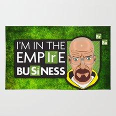 Empire Business Rug