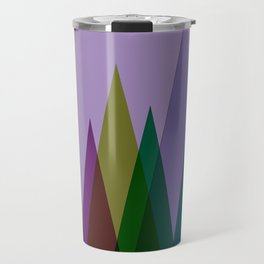 There's Home in Darkness Travel Mug