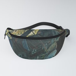 posters Boryslaw Fanny Pack