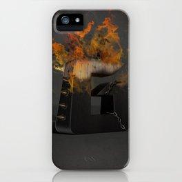 Superbet 'G' iPhone Case