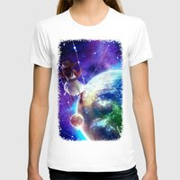 constellation T-shirts featuring Constellation by J ō v