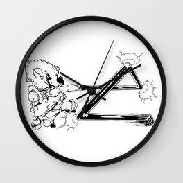 One Piece - Snakeman King Cobra Wall Clock