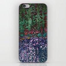 Wallcolors iPhone & iPod Skin