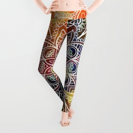 Glimmer of Hope Leggings