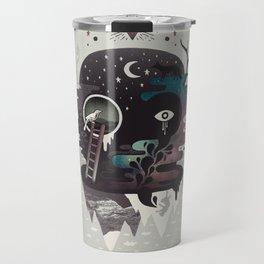 Daemon Travel Mug