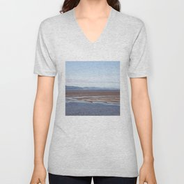 The River Tay Dundee 2 Unisex V-Neck