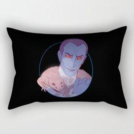 Grand Admiral Rectangular Pillow