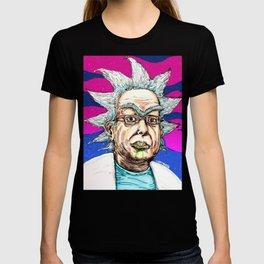 Bernie Sanchez T-shirt
