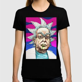 Bernie Sanchez T-shirt