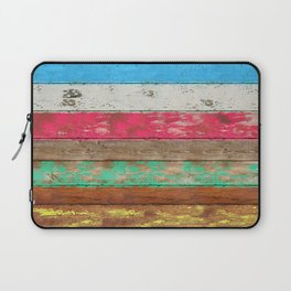 Eco Fashion Laptop Sleeve