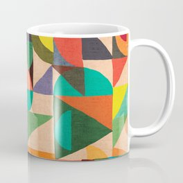 Color Field Coffee Mug
