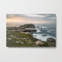 White Point, Cape Breton  Metal Print