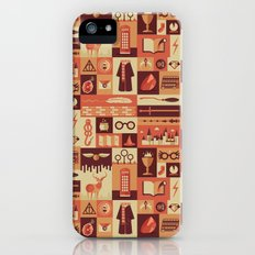 Accio Items iPhone (5, 5s) Slim Case