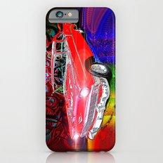 55 Chevy Slim Case iPhone 6s