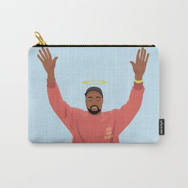 God Pablo Carry-All Pouch