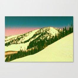 ~~~~~ Canvas Print