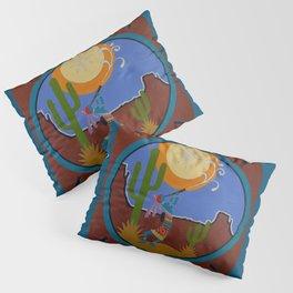 Kokopelli #2 Pillow Sham