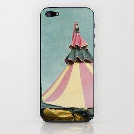 Big Top #5 iPhone Skin