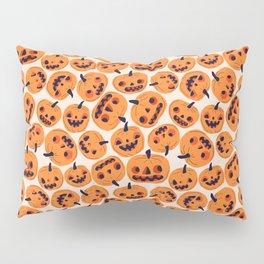 Halloween Jacks Pillow Sham