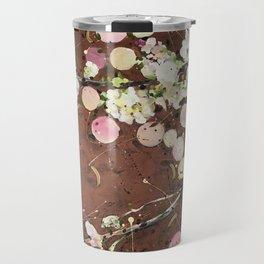 lyrical blossoms Travel Mug