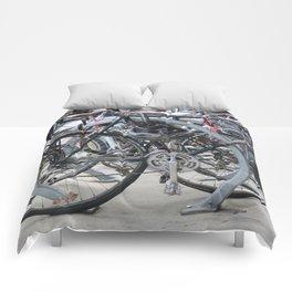 Spoke Too Soon Comforters