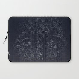 Leviathan: Jonah in the Belly of the Fish Laptop Sleeve