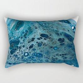 Well of Souls Rectangular Pillow