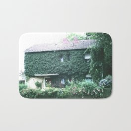 Wine maker house Bath Mat