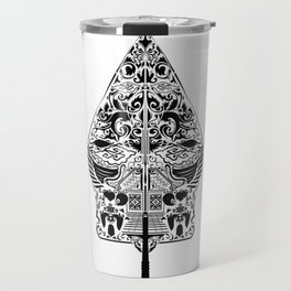 Gunungan Travel Mug