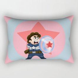 CAPTAIN GEM Rectangular Pillow