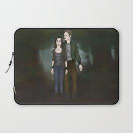 FitzSimmons Bellarke AU Laptop Sleeve