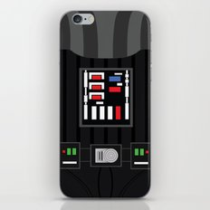 Darth Vader iPhone Case iPhone & iPod Skin