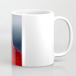 Dripping Mountain.  Coffee Mug