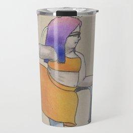 Bailey Travel Mug