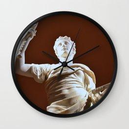 Glory Wall Clock